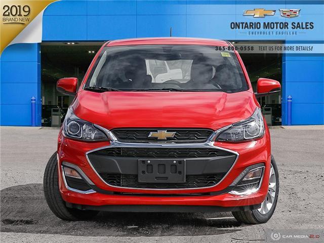 2019 Chevrolet Spark 1LT CVT (Stk: 9774774) in Oshawa - Image 2 of 19