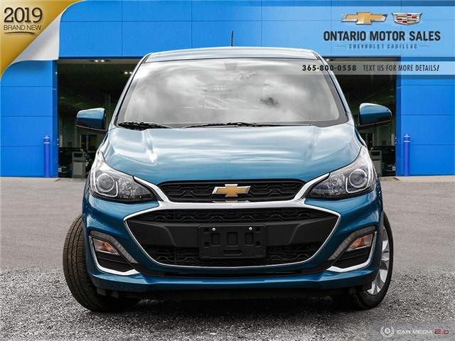 2019 Chevrolet Spark 1LT CVT (Stk: 9774914) in Oshawa - Image 2 of 19