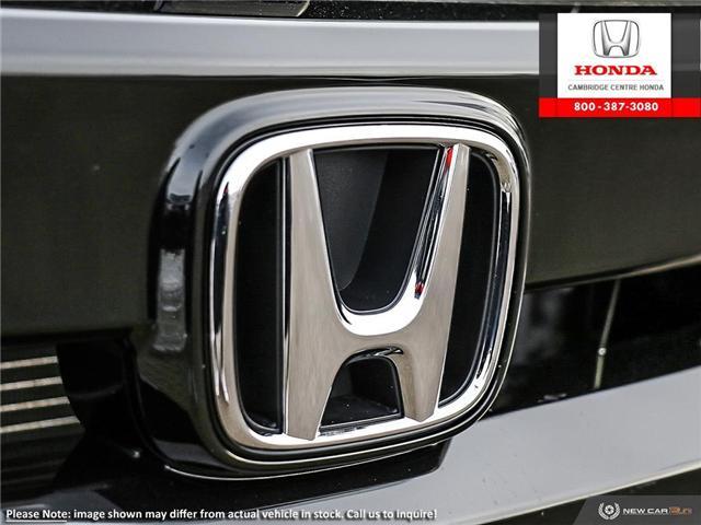 2019 Honda Civic Sport (Stk: 19679) in Cambridge - Image 9 of 24