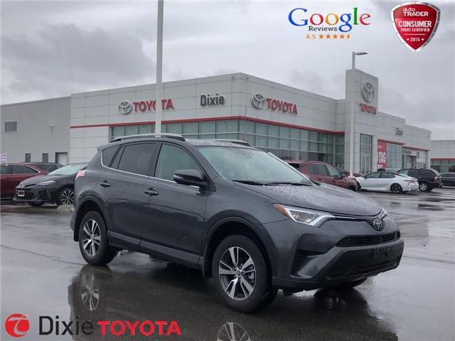 2018 Toyota RAV4 LE (Stk: 72263) in Mississauga - Image 1 of 18