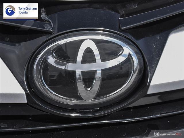 2017 Toyota Corolla LE (Stk: U9079) in Ottawa - Image 9 of 29