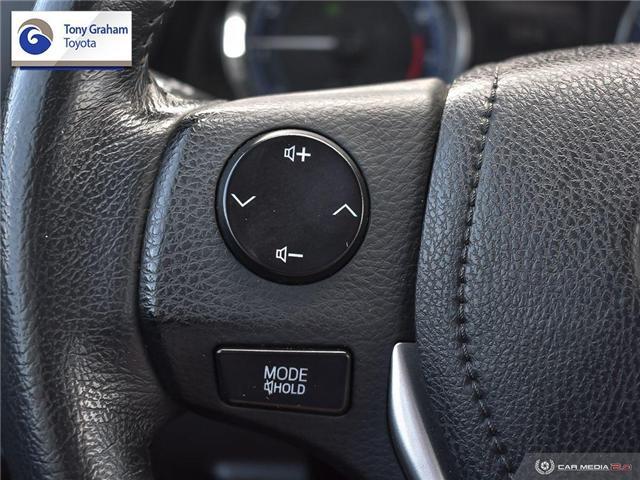 2017 Toyota Corolla LE (Stk: U9079) in Ottawa - Image 17 of 29