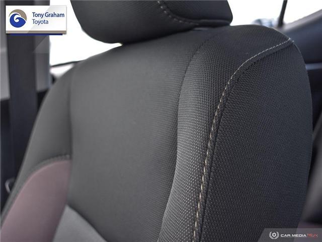 2017 Toyota Corolla LE (Stk: U9079) in Ottawa - Image 23 of 29