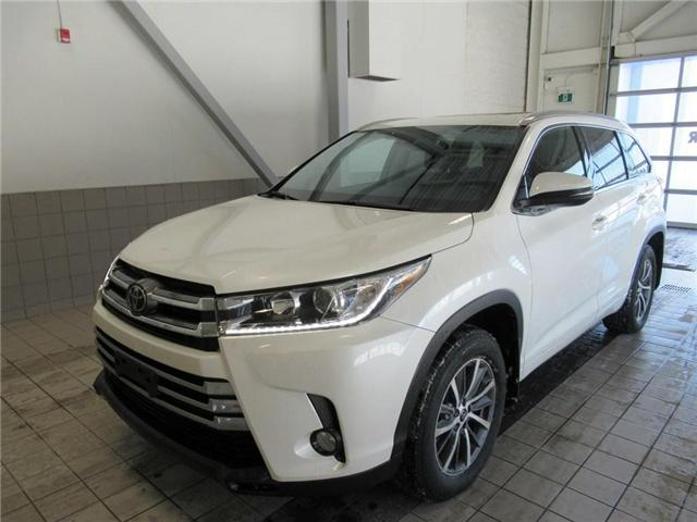 2017 Toyota Highlander XLE (Stk: 15861A) in Toronto - Image 3 of 23