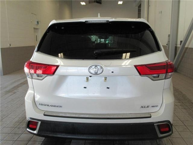 2017 Toyota Highlander XLE (Stk: 15861A) in Toronto - Image 4 of 23