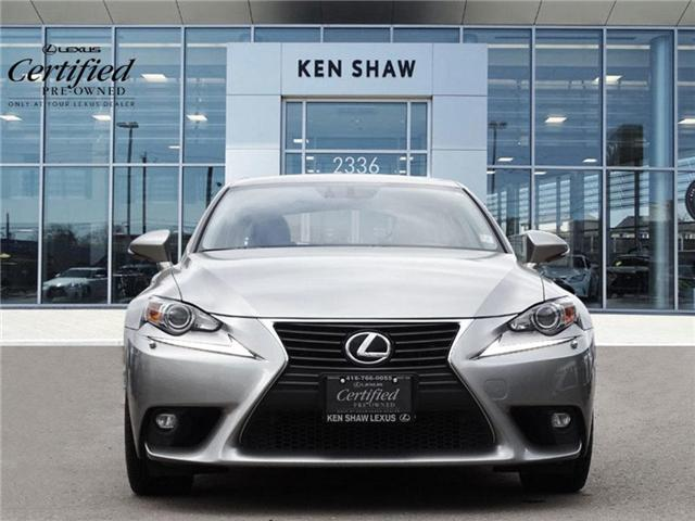 2015 Lexus IS 350 Base (Stk: 16061A) in Toronto - Image 2 of 21