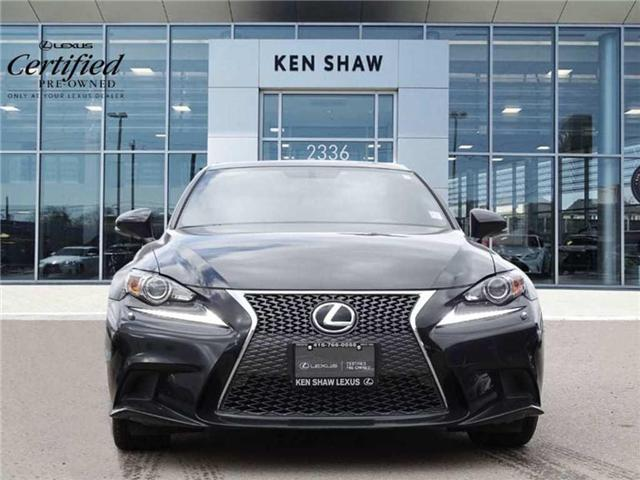 2015 Lexus IS 350 Base (Stk: 16071A) in Toronto - Image 2 of 20