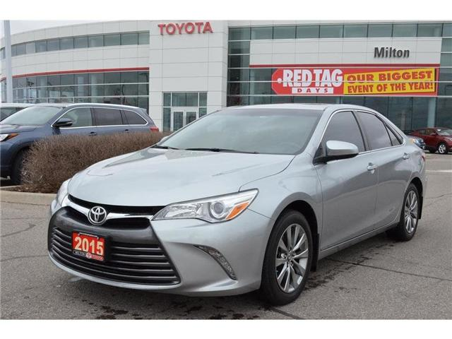 2015 Toyota Camry  (Stk: 923521) in Milton - Image 1 of 17
