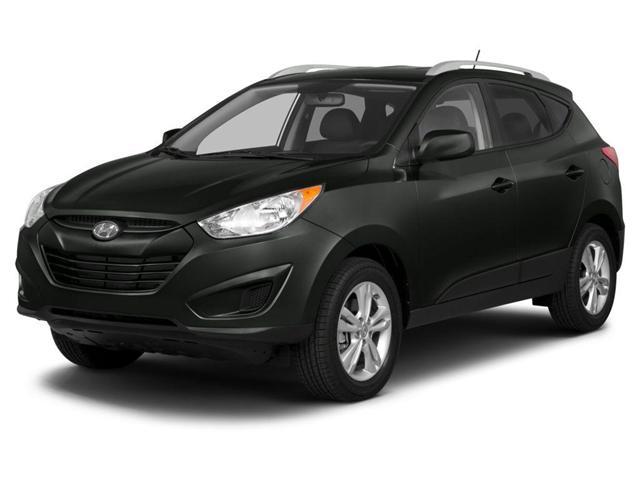 2013 Hyundai Tucson GL (Stk: R95682A) in Ottawa - Image 1 of 7