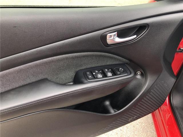 2013 Dodge Dart SXT/Rallye (Stk: 43769) in Belmont - Image 11 of 18