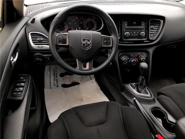 2013 Dodge Dart SXT/Rallye (Stk: 43769) in Belmont - Image 14 of 18