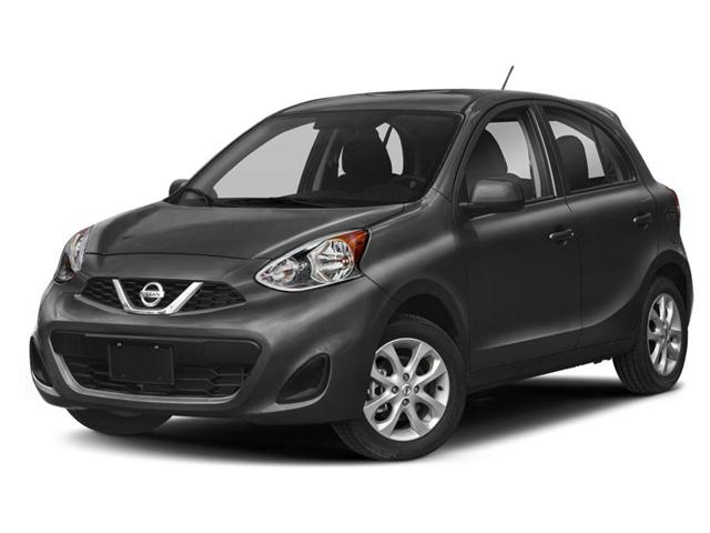 2019 Nissan Micra  (Stk: N90-4955) in Chilliwack - Image 1 of 9