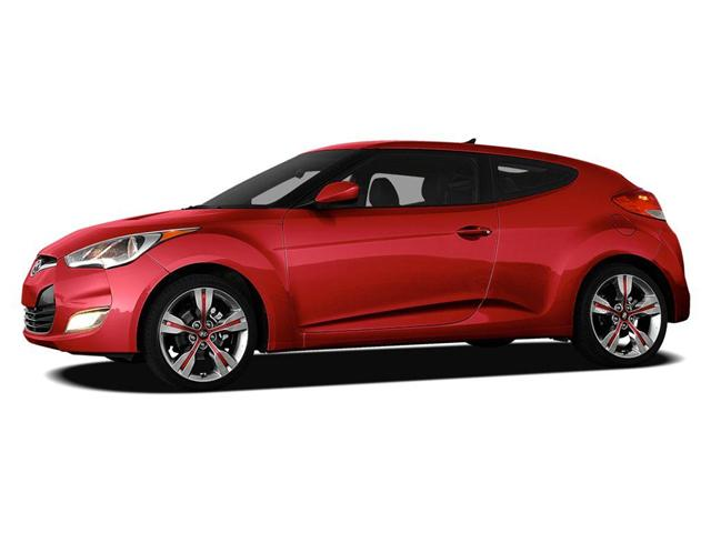 2012 Hyundai Veloster Base (Stk: H93-4553A) in Chilliwack - Image 1 of 1