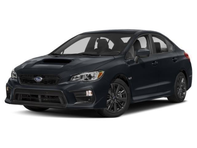 2019 Subaru WRX Base (Stk: S7581) in Hamilton - Image 1 of 1