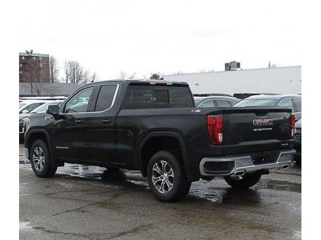 2019 GMC Sierra 1500 SLE (Stk: 19448) in Peterborough - Image 3 of 3