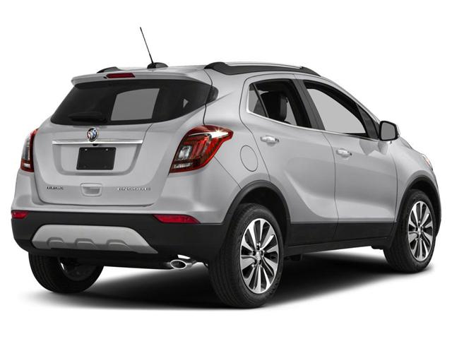 2019 Buick Encore Preferred (Stk: 9817253) in Scarborough - Image 3 of 9
