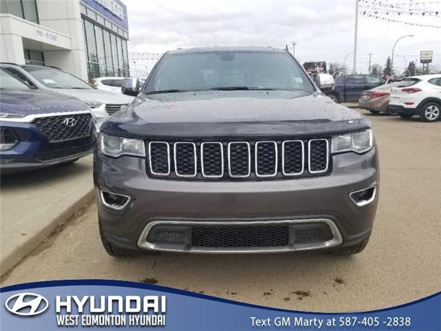 2017 Jeep Grand Cherokee Limited (Stk: P0926) in Edmonton - Image 2 of 28