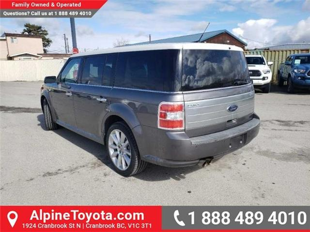 2009 Ford Flex Limited (Stk: 5662609A) in Cranbrook - Image 3 of 17