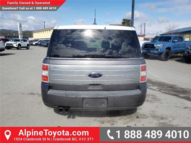 2009 Ford Flex Limited (Stk: 5662609A) in Cranbrook - Image 4 of 17