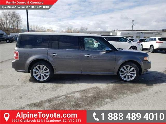2009 Ford Flex Limited (Stk: 5662609A) in Cranbrook - Image 6 of 17