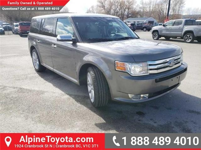 2009 Ford Flex Limited (Stk: 5662609A) in Cranbrook - Image 7 of 17