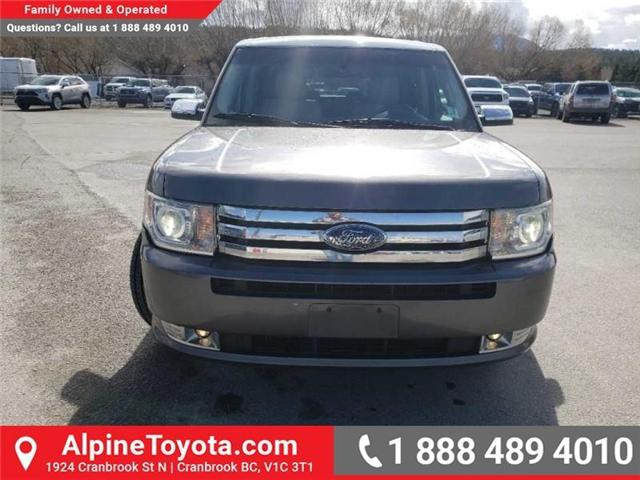 2009 Ford Flex Limited (Stk: 5662609A) in Cranbrook - Image 8 of 17