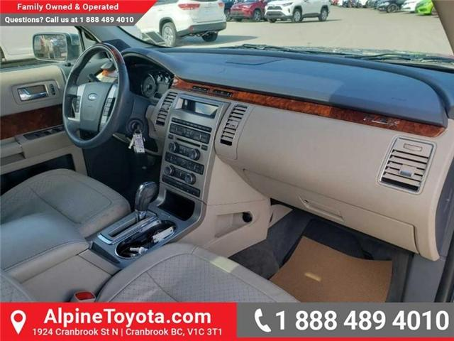 2009 Ford Flex Limited (Stk: 5662609A) in Cranbrook - Image 11 of 17