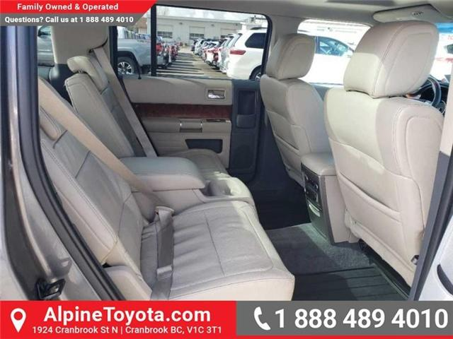 2009 Ford Flex Limited (Stk: 5662609A) in Cranbrook - Image 16 of 17