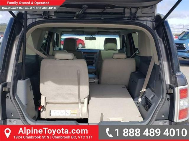 2009 Ford Flex Limited (Stk: 5662609A) in Cranbrook - Image 17 of 17