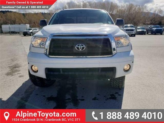 2012 Toyota Tundra SR5 4.6L V8 (Stk: X035732) in Cranbrook - Image 9 of 20