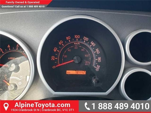 2012 Toyota Tundra SR5 4.6L V8 (Stk: X035732) in Cranbrook - Image 14 of 20