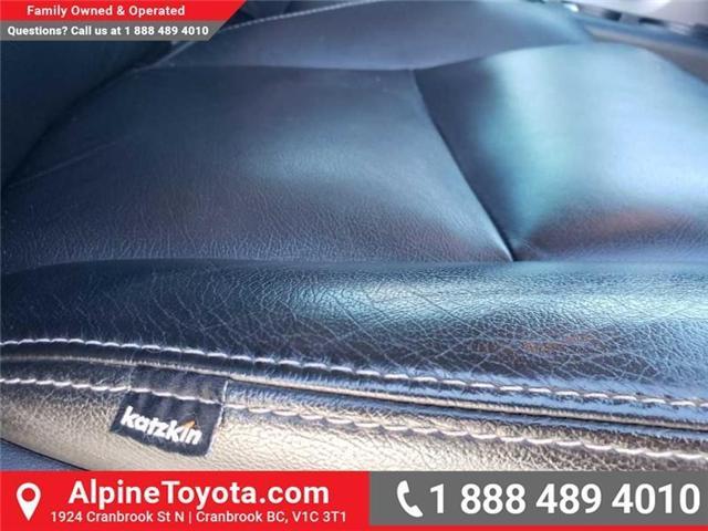 2012 Toyota Tundra SR5 4.6L V8 (Stk: X035732) in Cranbrook - Image 16 of 20