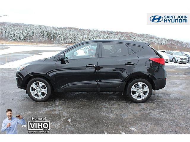 2014 Hyundai Tucson GL (Stk: U2069A) in Saint John - Image 2 of 19