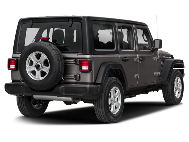 2019 Jeep Wrangler Unlimited Rubicon (Stk: W575022) in Courtenay - Image 3 of 9
