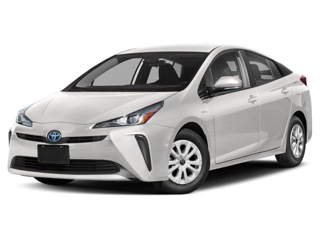2019 Toyota Prius Base (Stk: D191357) in Mississauga - Image 1 of 9