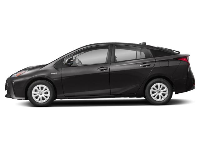 2019 Toyota Prius Base (Stk: D191368) in Mississauga - Image 2 of 9