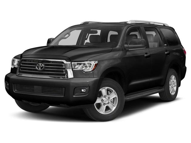 2019 Toyota Sequoia Platinum 5.7L V8 (Stk: 171650) in Milton - Image 1 of 9