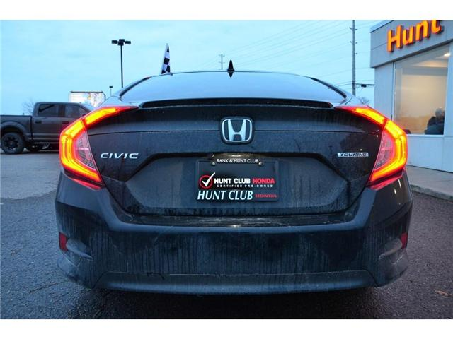 2016 Honda Civic Touring (Stk: 6949A) in Gloucester - Image 7 of 23