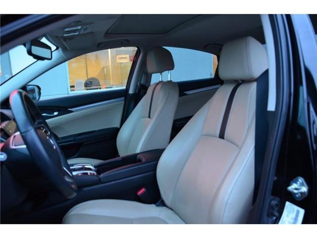 2016 Honda Civic Touring (Stk: 6949A) in Gloucester - Image 9 of 23