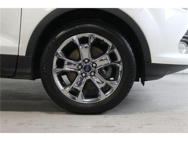 2015 Ford Escape SE (Stk: A70257) in Vaughan - Image 2 of 29