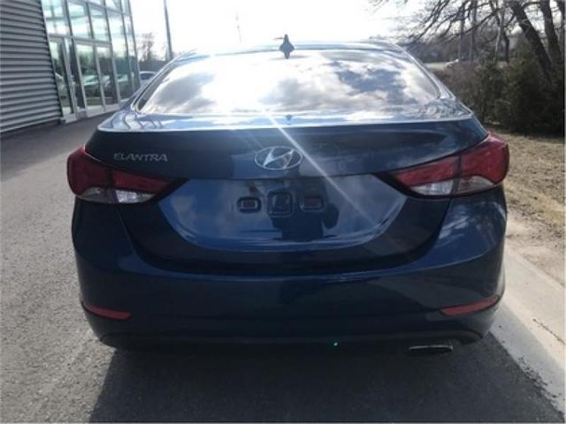 2015 Hyundai Elantra GLS (Stk: U0339) in Cobourg - Image 2 of 8