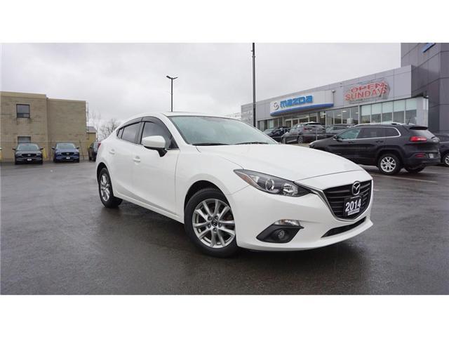 2014 Mazda Mazda3 GS-SKY (Stk: HR753A) in Hamilton - Image 2 of 36