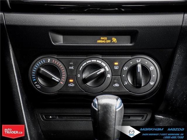 2015 Mazda Mazda3 GX (Stk: D5181003A) in Markham - Image 15 of 21