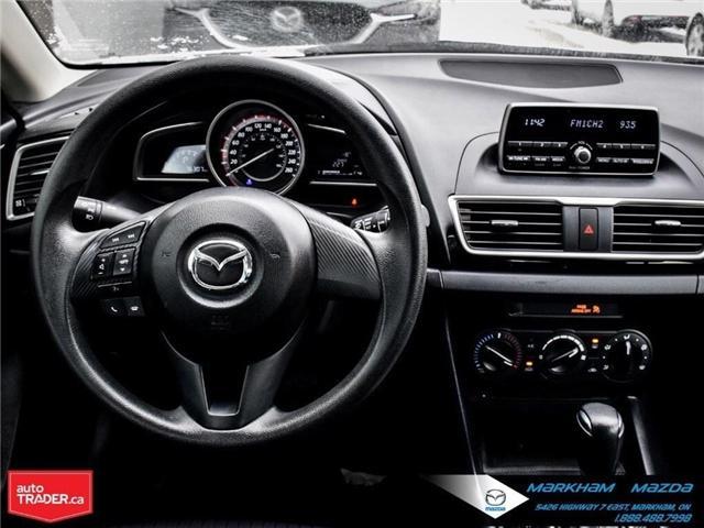 2015 Mazda Mazda3 GX (Stk: D5181003A) in Markham - Image 17 of 21