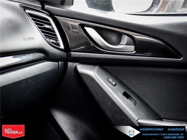 2015 Mazda Mazda3 GX (Stk: D5181003A) in Markham - Image 20 of 21