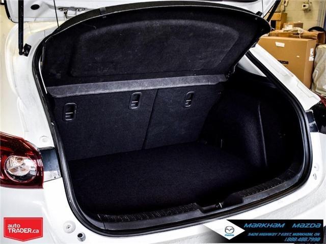 2015 Mazda Mazda3 GX (Stk: D5181003A) in Markham - Image 21 of 21