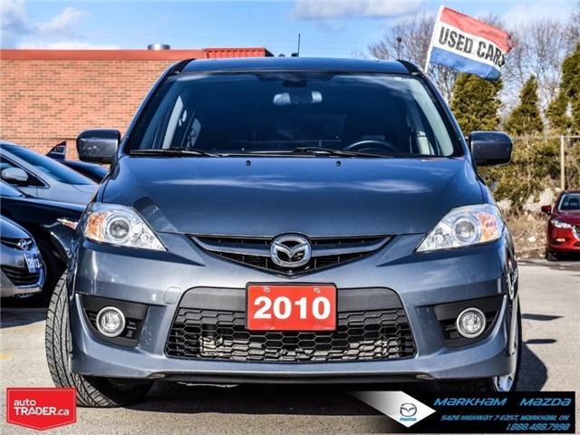 2010 Mazda Mazda5  (Stk: N180587B) in Markham - Image 2 of 26
