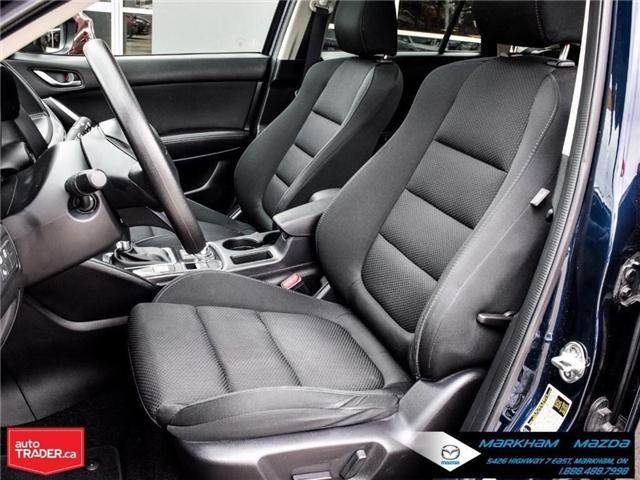 2016 Mazda CX-5 GS (Stk: N190214A) in Markham - Image 12 of 30