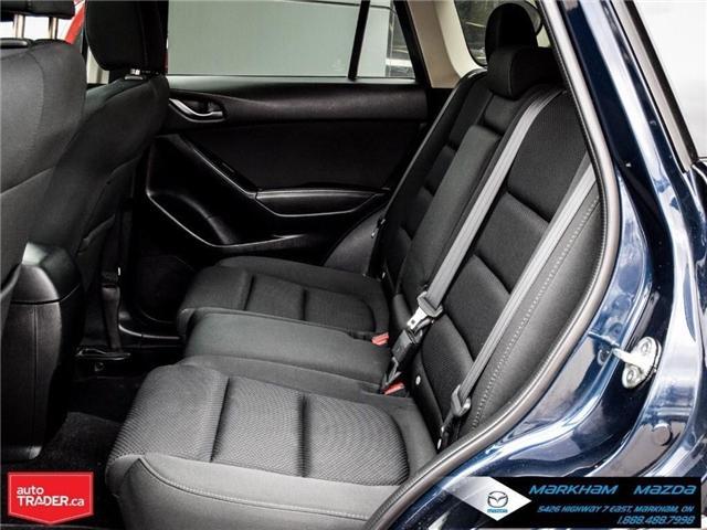 2016 Mazda CX-5 GS (Stk: N190214A) in Markham - Image 13 of 30