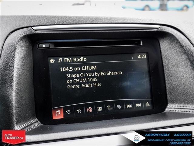 2016 Mazda CX-5 GS (Stk: N190214A) in Markham - Image 17 of 30